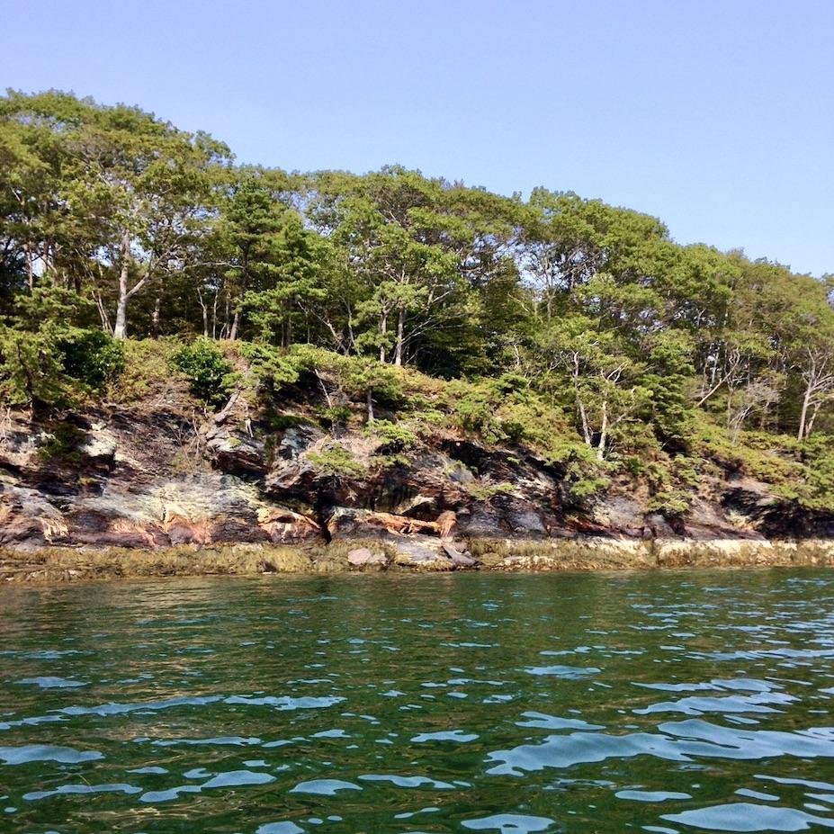 OCT Putman Lot on Little Diamond Island